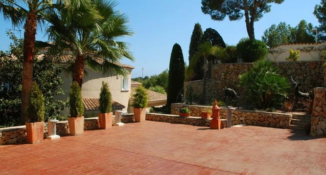 Villa Fanadix en Benissa (34)