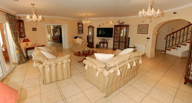 Villa Fanadix en Benissa (53)