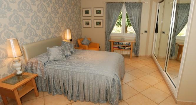 Villa Fanadix en Benissa (55)