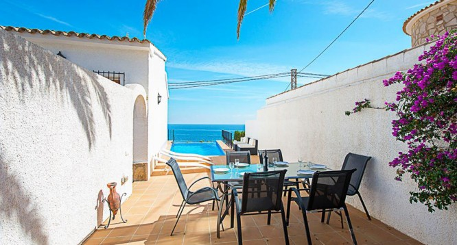 Villa La Canuta Baja 7 en Calpe (11)