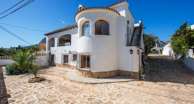 Villa La Canuta Baja 7 en Calpe (16)