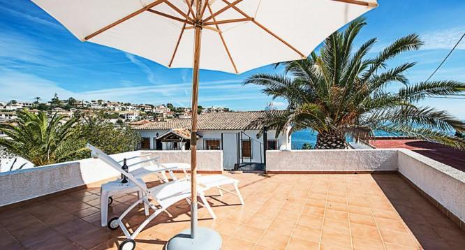 Villa La Canuta Baja 7 en Calpe (2)