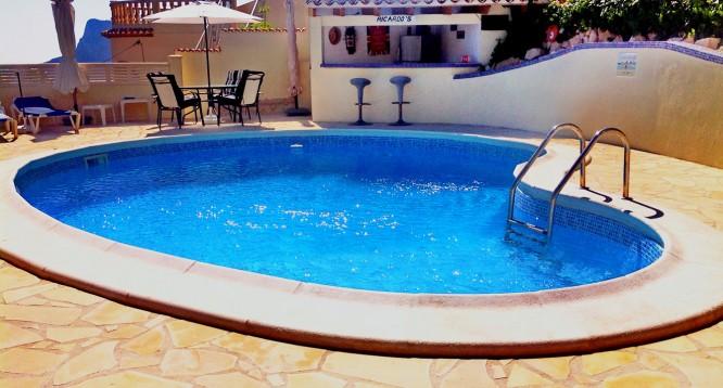 Villa Maryvilla T en Calpe (28)