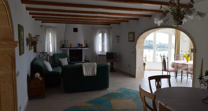 Villa Montemar en  Benissa (27)