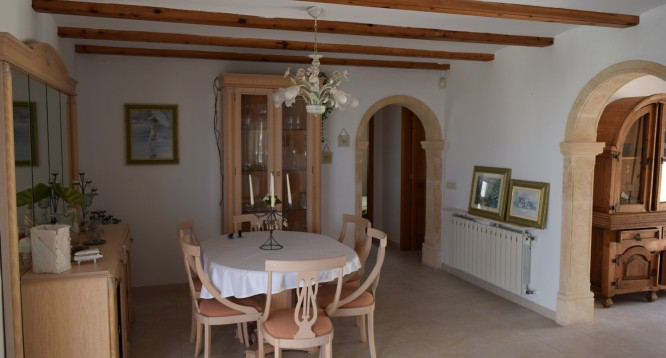 Villa Montemar en  Benissa (29)