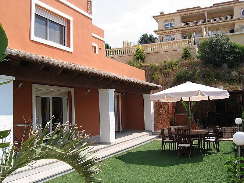 Villa pla roig t calpe acheter ou louer une maison for Acheter ou louer une maison