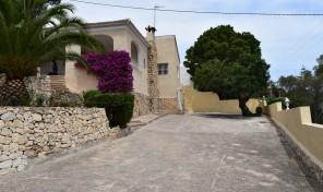 Villa Viuda à Moraira en location