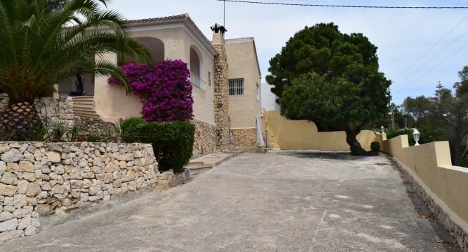 Villa Viuda en Moraira (29)