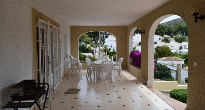 Villa Viuda en Moraira (5)