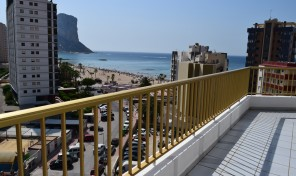 Appartement Nerea à Calpe en location