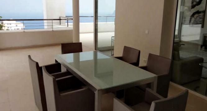 Apartamento Bahía de Altea 3 en Altea (14)