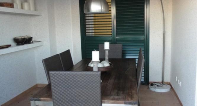 Apartamento Bahía de Altea en Altea (19)
