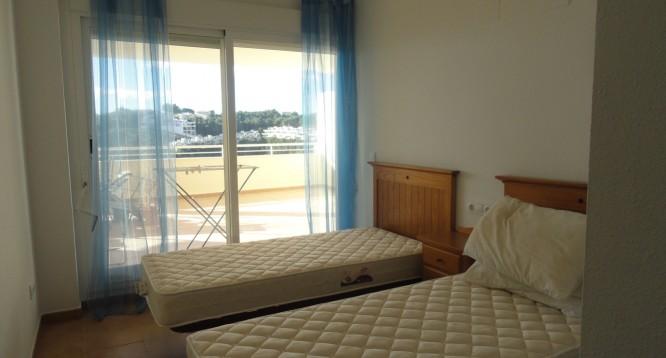 Apartamento Balcón Altea Hills en Altea (2)