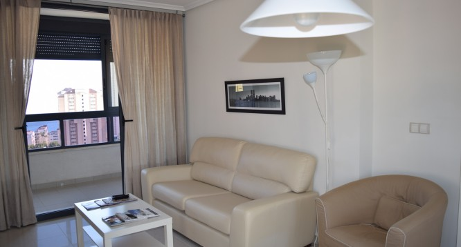 Apartamento Gemelos 26 en Benidorm (6)