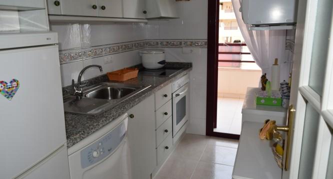 Apartamento Topacio II 1 en Calpe (52)
