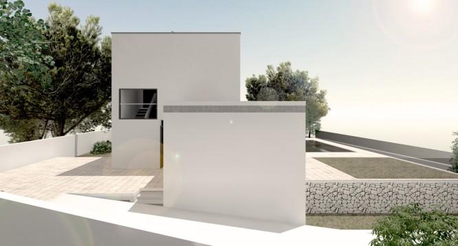 Villa Buenavista en Benissa (2)