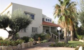 Villa Olivera à San Vicente del Raspeig