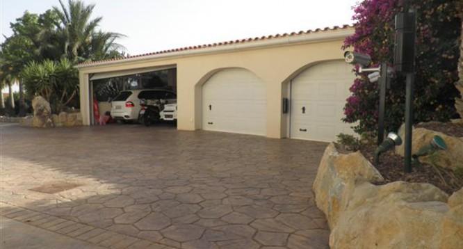 Villa Olivera en San Vicente del Raspeig (19)