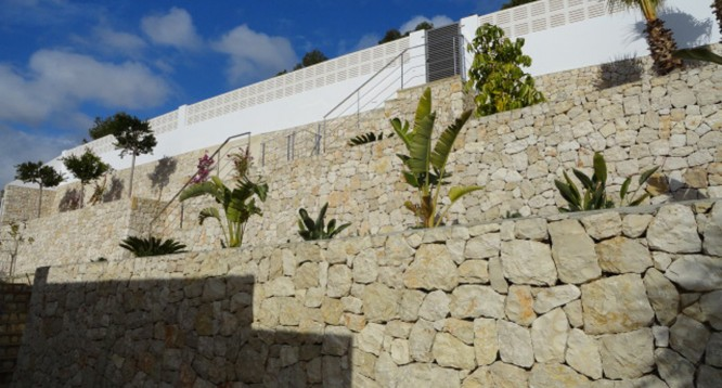 Villa Racó de Galeno en Benissa (4)