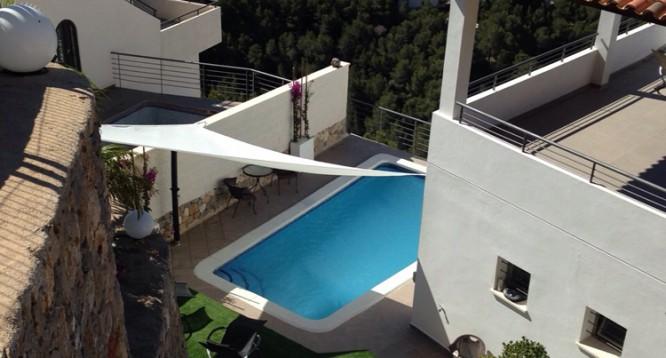 Villa Sierra de Altea II en Altea (5)