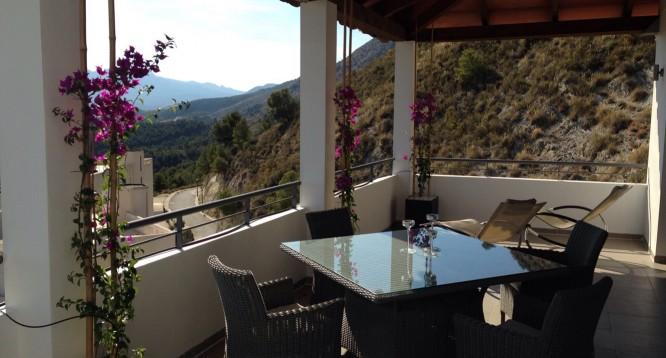 Villa Sierra de Altea II en Altea (6)