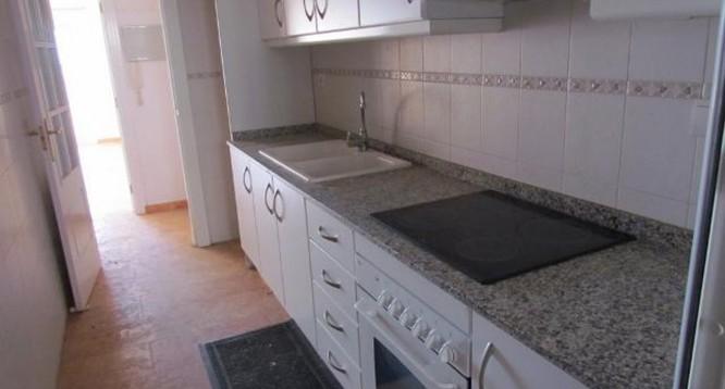 Apartamento Altea Dorada en Altea (6)