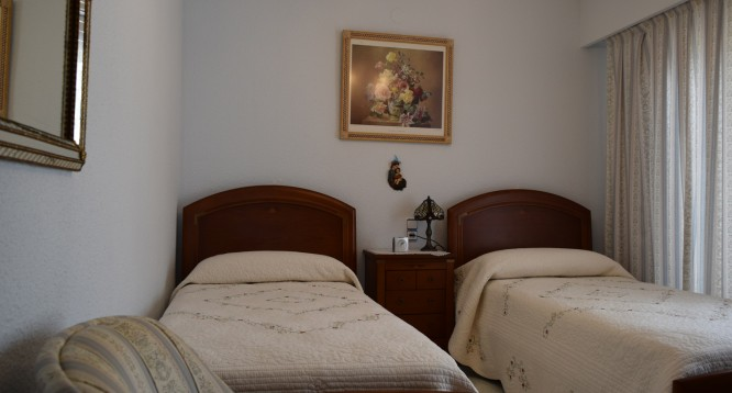 Apartamento Calp Place VIII en Calpe (16)