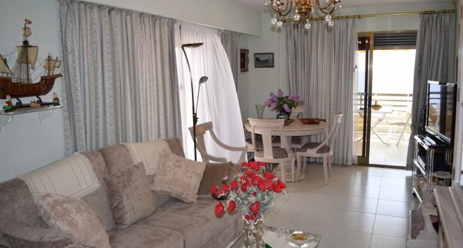 Apartamento Calp Place VIII en Calpe (8)