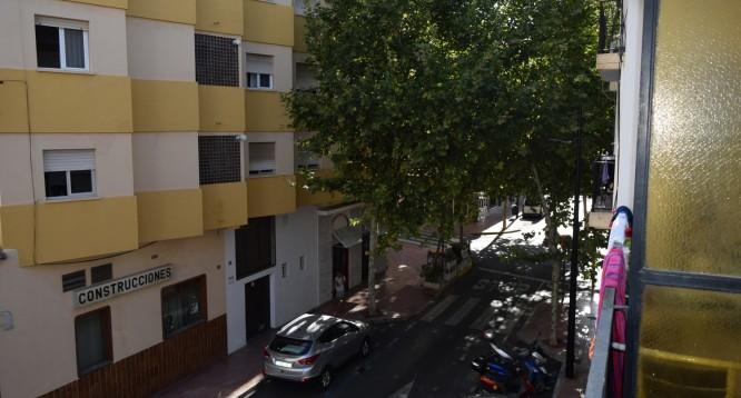 Apartamento Desire primero en Calpe (24)