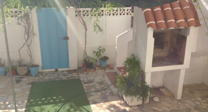 Bungalow Planet para alquilar en Altea (7)