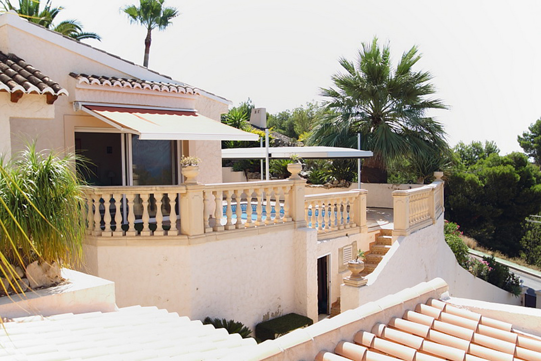 Villa bah a de altea 5 altea acheter ou louer une for Acheter une maison a alicante