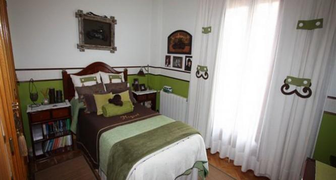 Villa Benimarco II en Benissa (19)