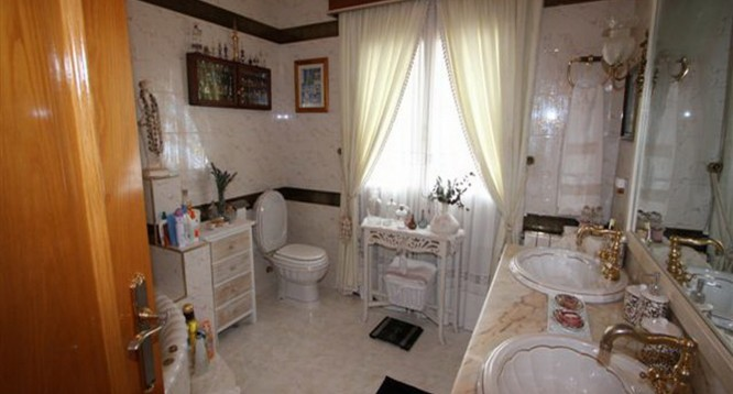 Villa Benimarco II en Benissa (22)