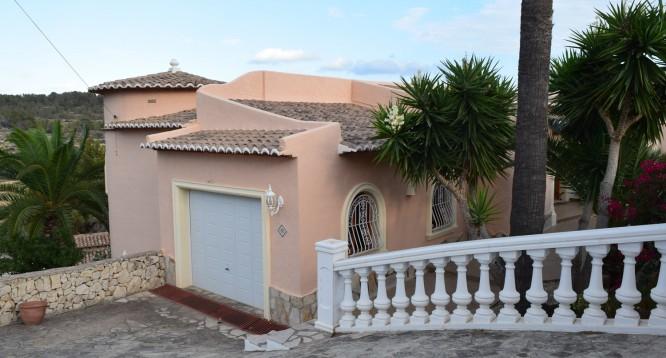 Villa Empedrola 9 en Calpe (14)