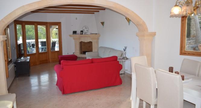 Villa Empedrola 9 en Calpe (28)
