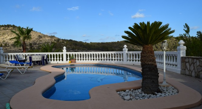 Villa Empedrola 9 en Calpe (6)
