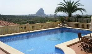 Villa Empedrola en Calpe (7)