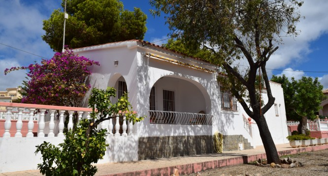 Villa Enchinent E en Calpe (1)