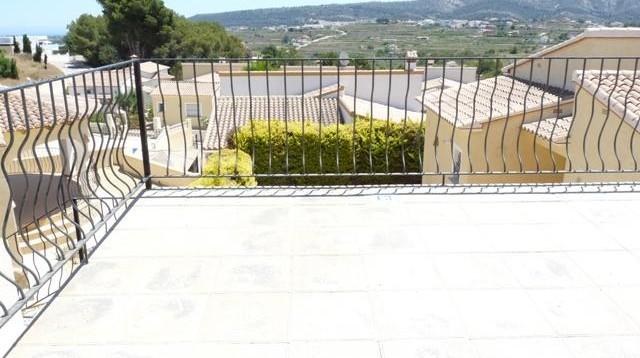 Villa Los Molinos en Benitachell (1)