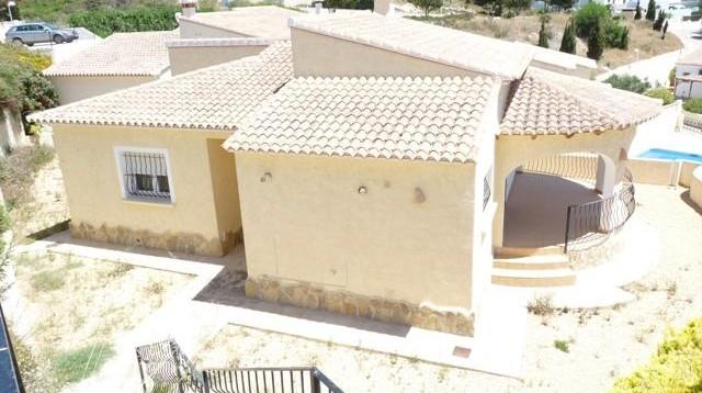 Villa Los Molinos en Benitachell (13)
