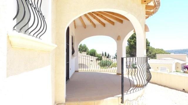 Villa Los Molinos en Benitachell (15)