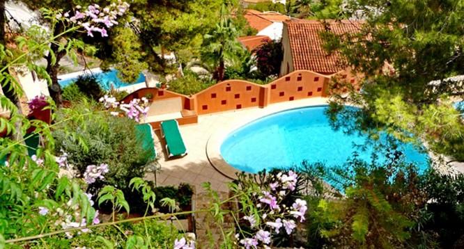 Villa Maryvilla I en Calpe (16)