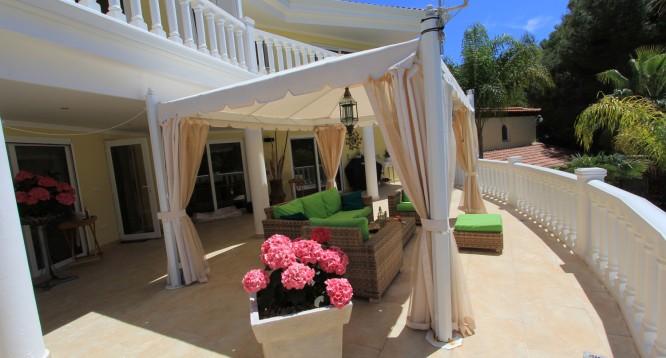 Villa Verderol en El Albir (4)