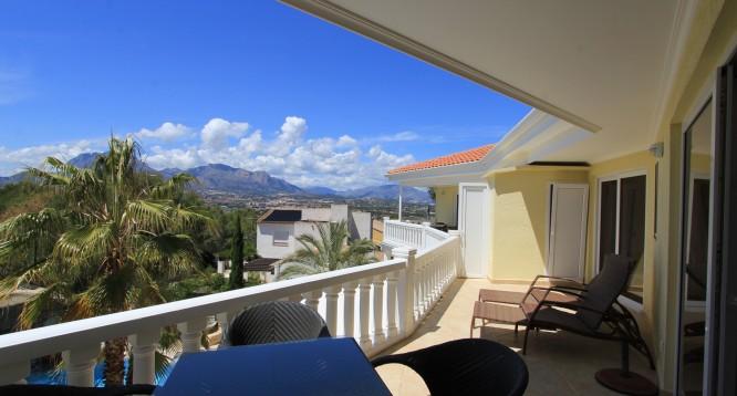 Villa Verderol en El Albir (5)