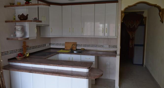Apartamento Playmon Park en Benidorm (4)