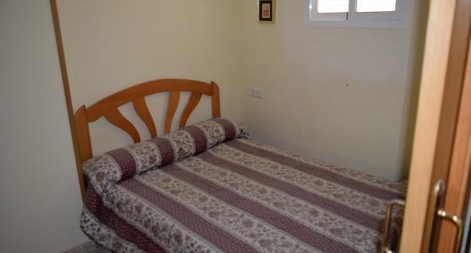 Apartamento Playmon Park en Benidorm (8)