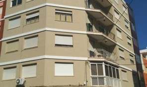 Appartement Paseo Saladar à Denia