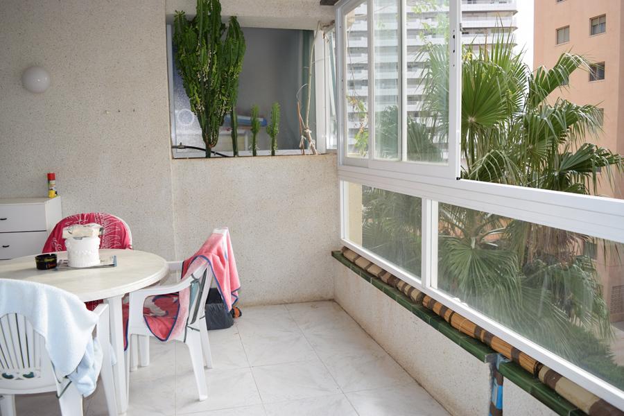 Appartement apolo xi 3 calpe acheter ou louer une for Acheter ou louer une maison