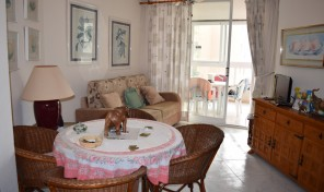Appartement Apolo XI 3 à Calpe