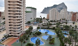 Appartement Coral Beach 8 à Calpe